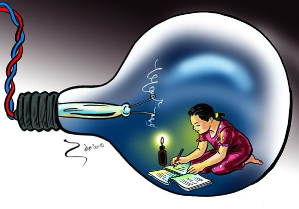 electricity crisis in nepal