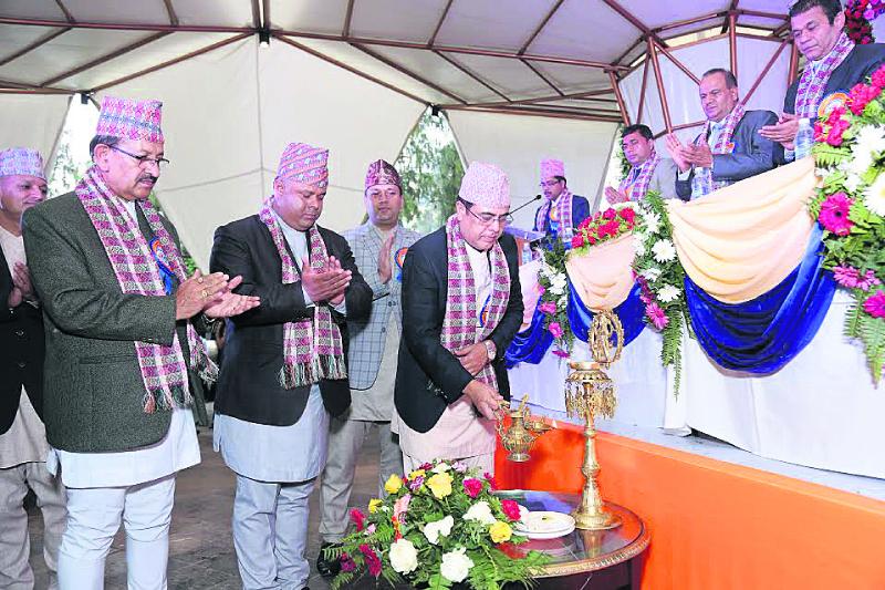 Lumbini Development Bank starts operation