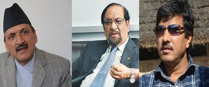 NC's stronghold in Nuwakot crumbles with Mahat's loss