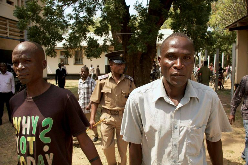 Malawi man convicted over 'cleansing' sex ritual