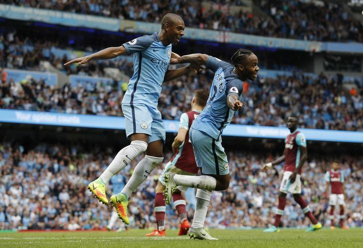 Is the Premier League title race over already? Not so fast