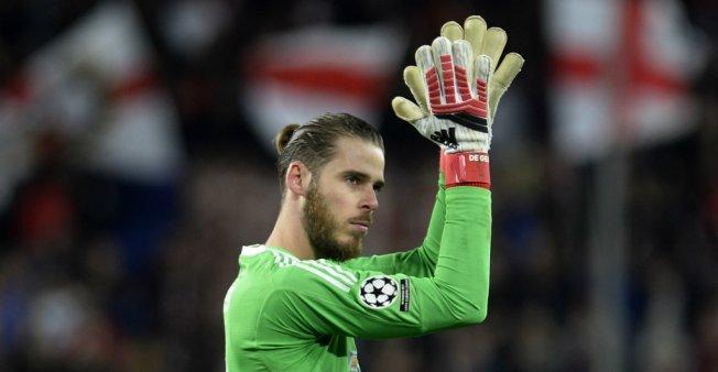 De Gea stars as Man Utd draw 0-0 with Sevilla