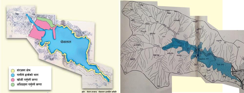 CIAA concerned over Fewa Lake land encroachment