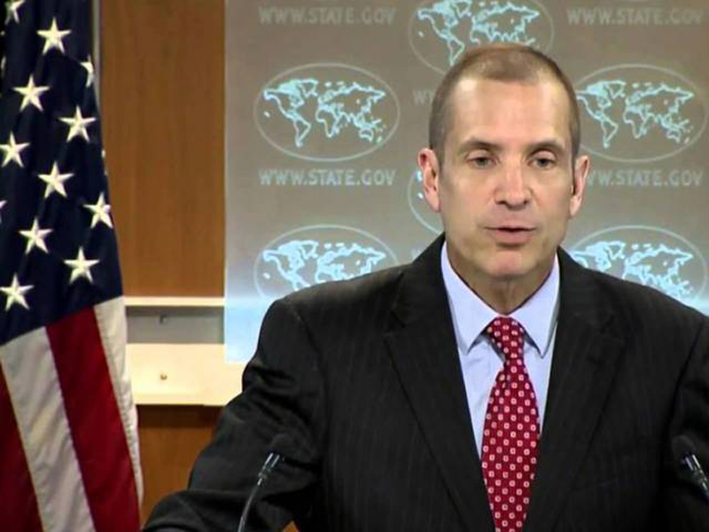 US to help Pakistan in war against terror: Mark Toner