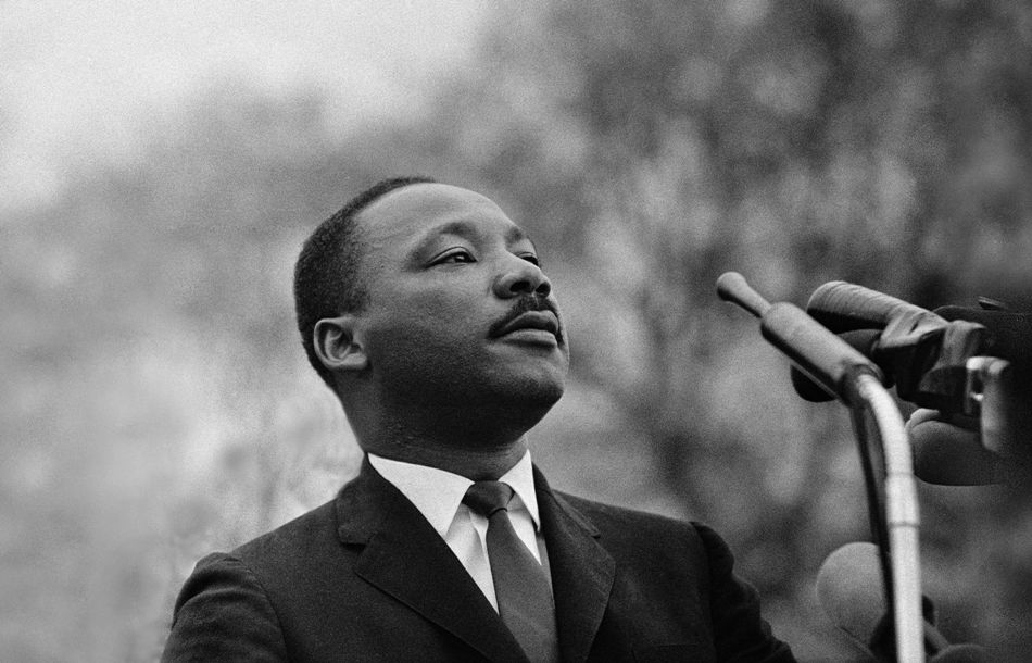 The legacy of Martin Luther King