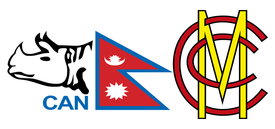 MCC thrashes Nepal by 113 runs