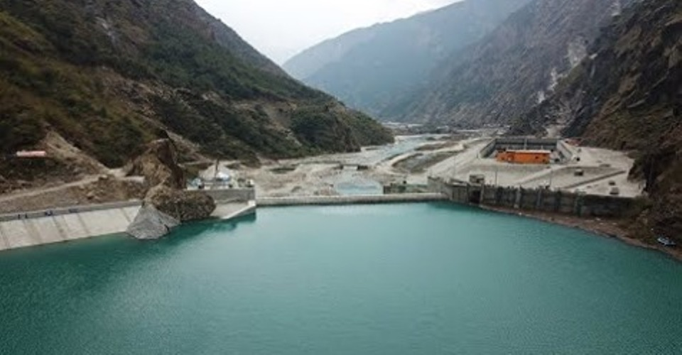 Estimated cost of Upper Tamakoshi Hydropower Project crosses Rs 52 billion due to delay in construction