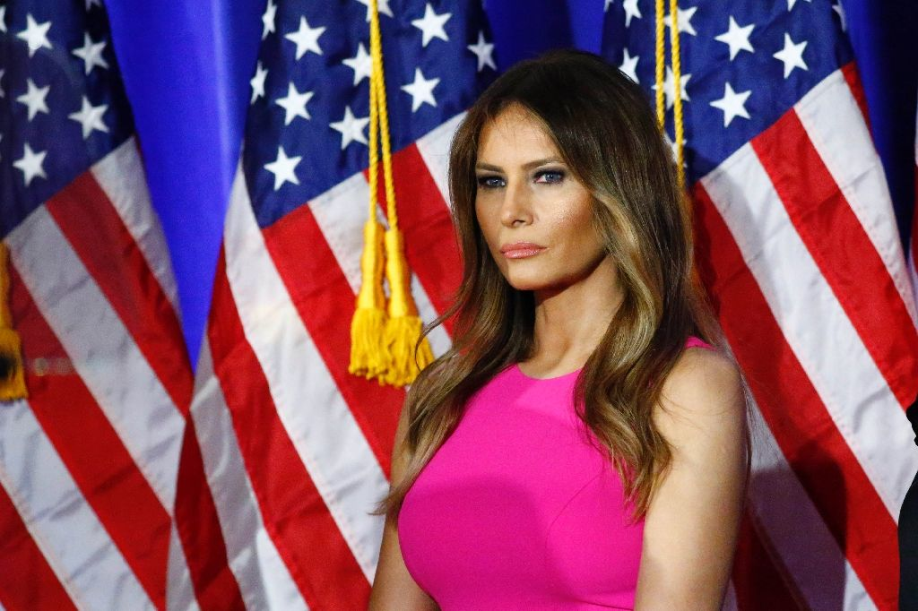 Melania Trump's spokesperson responded to Stormy Daniels' interview
