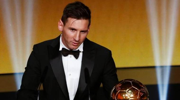 FIFA bans Lionel Messi for 4 World Cup qualifying games