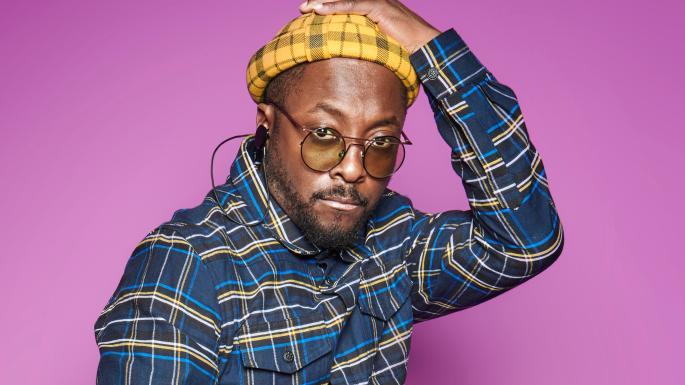 will.i.am alleges racism during flight, airline dubs claims 'misunderstanding'