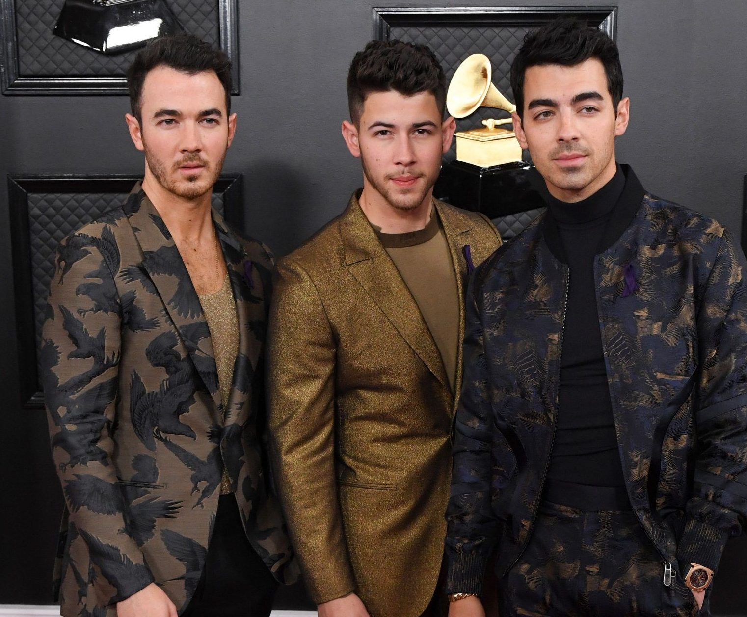 Jonas Brothers cancels Las Vegas residency amid growing concern over coronavirus