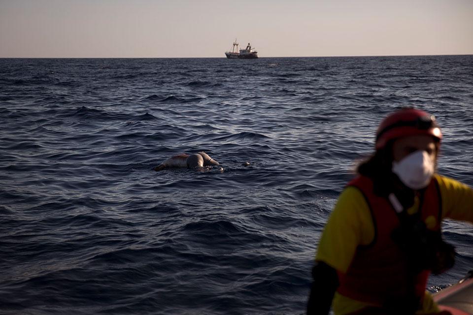 51 migrants presumed dead after abandonment in Niger desert