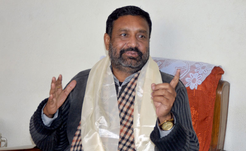 Cabinet expansion in one or two days, Nidhi says