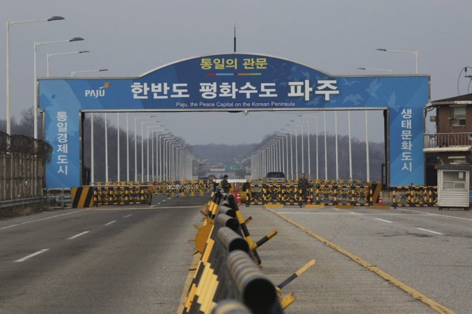 US watching North Korea for 'Christmas gift' missile launch