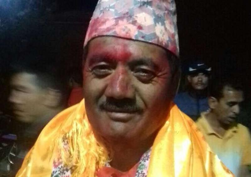 NC wins mayoral and deputy mayoral races in Dakshinkali Municipality