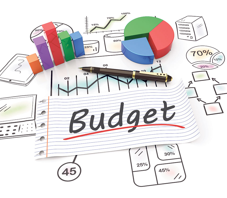 Youths' take on budget