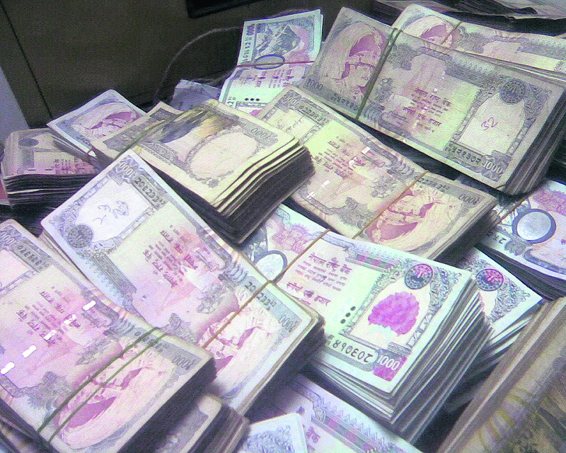 Banks see deposits move from saving to FD accounts