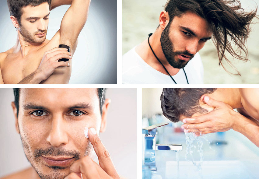 Essential monsoon grooming tips for men