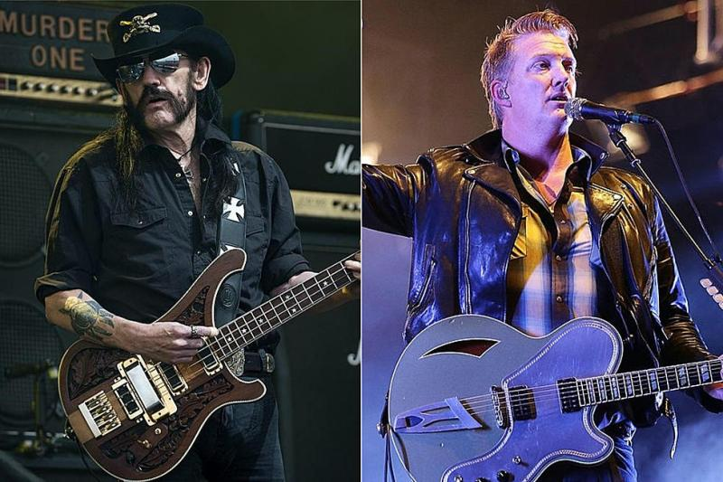 Motorhead's Lemmy was supposed to be on Josh Homme's new 'Desert Sessions'