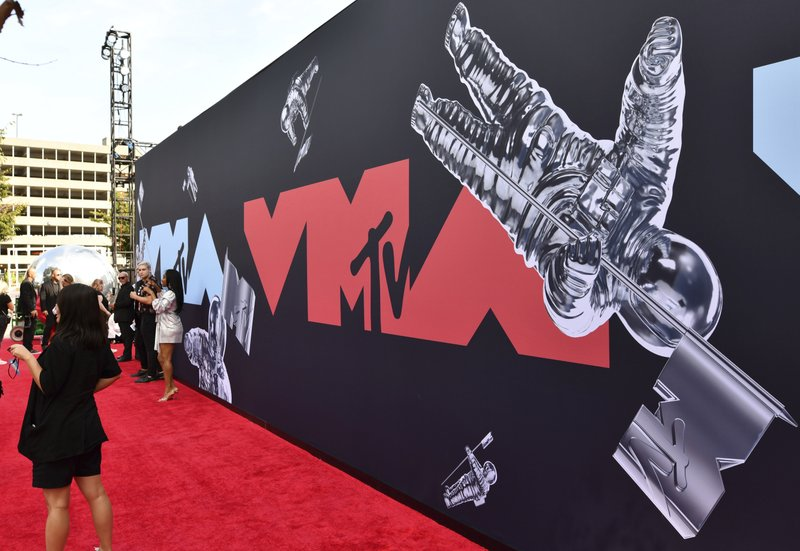 Despite pandemic, MTV VMAs to take place Aug. 30 in Brooklyn