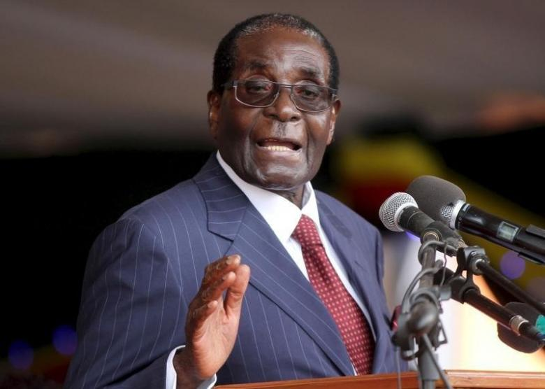 Explosions rock Zimbabwe capital, soldiers seize state broadcaster as coup talk intensifies