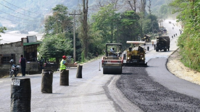 Narayanghat-Mugling road likely to miss yet another deadline (with photos)
