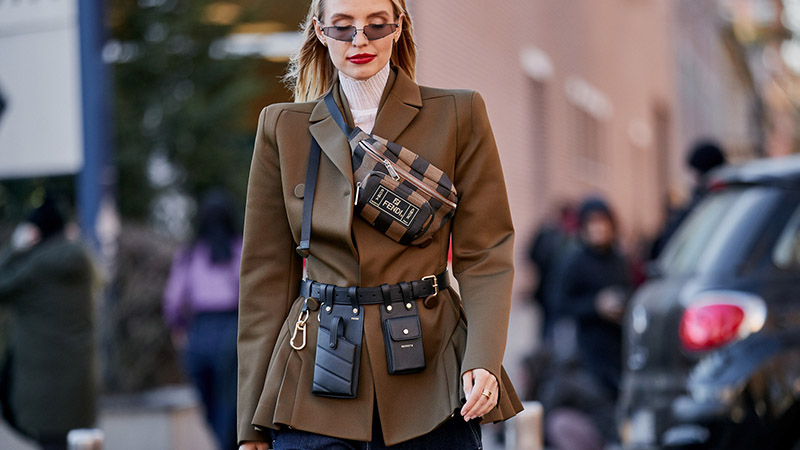2020 Bags trends that will invade the fashion world