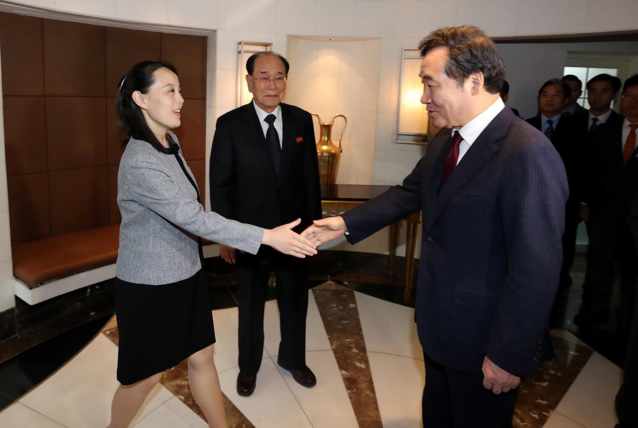 Seoul seeks communication, lower military tension ahead of possible North Korea summit