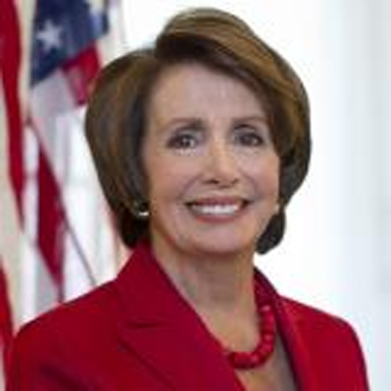 Former US House speaker and democratic leader Pelosi arriving in Nepal today