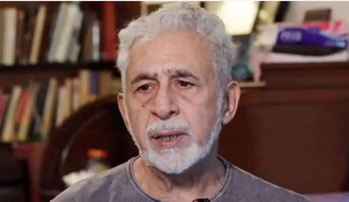 Naseeruddin Shah admitted to hospital for Pneumonia