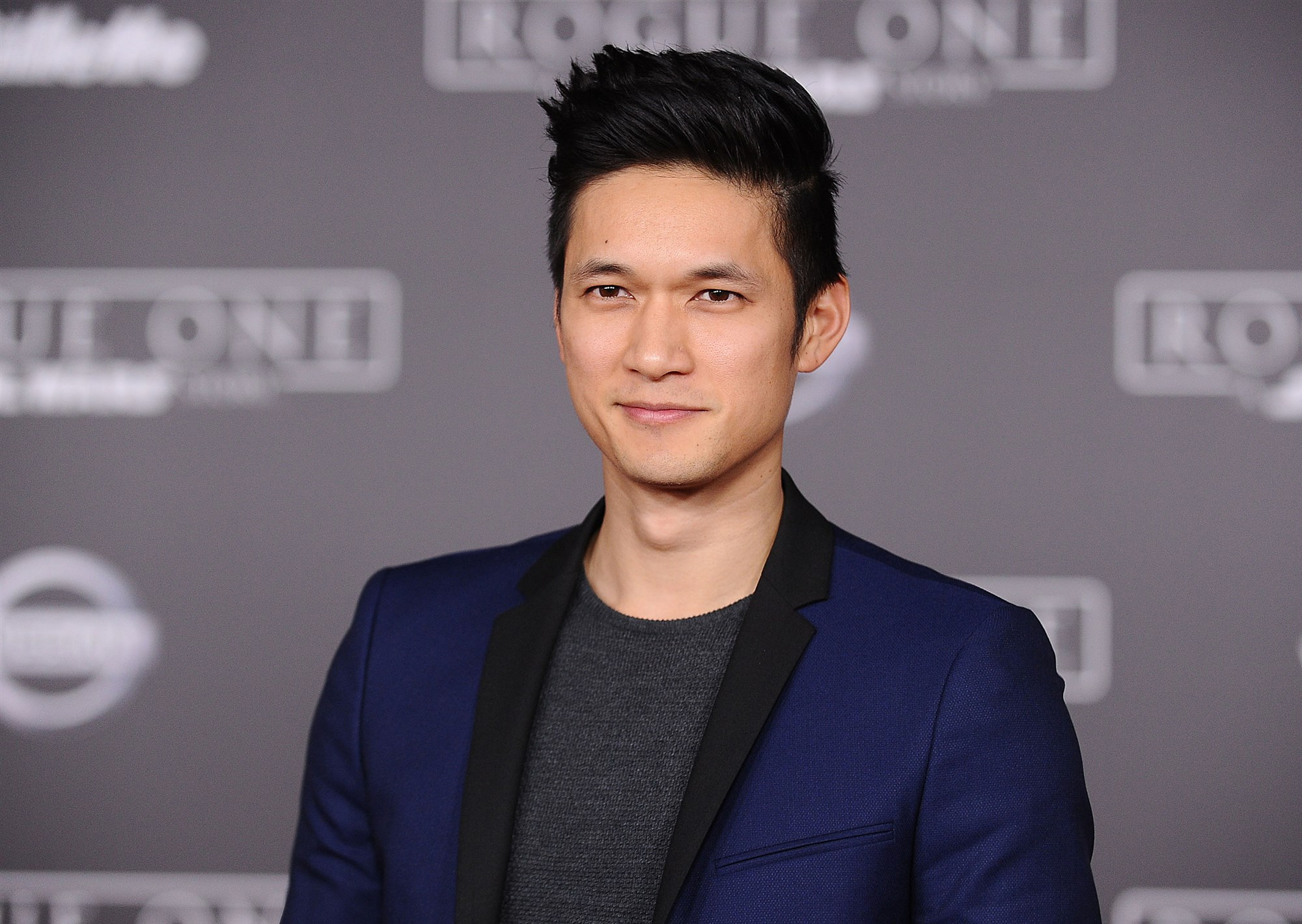 Harry Shum Jr to play lead in 'All My Life'