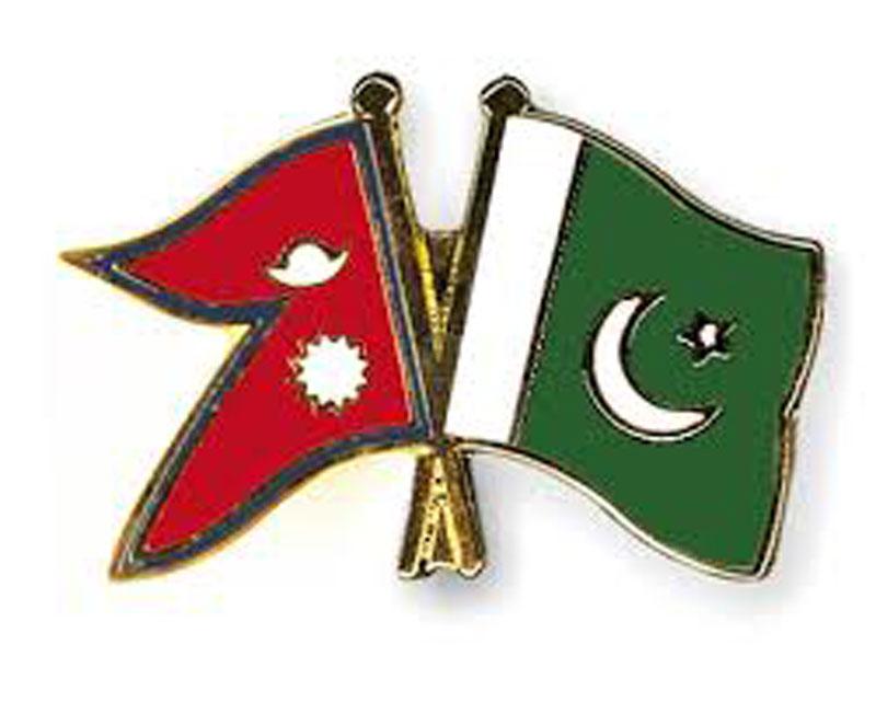 Pakistan ready to help Nepal: Ambassador Javed
