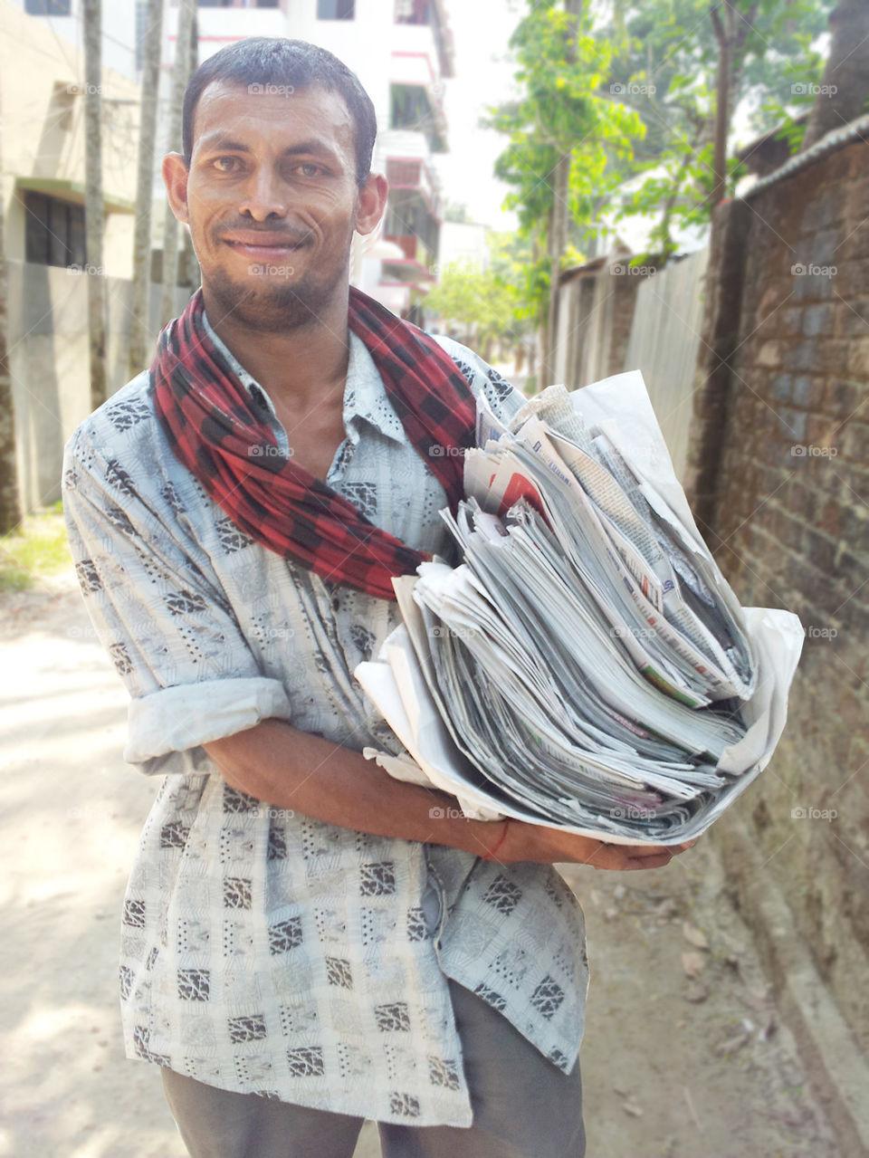 Paperwala — a Vendor