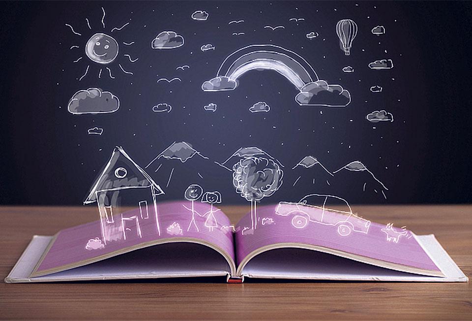Stories: A Way Through