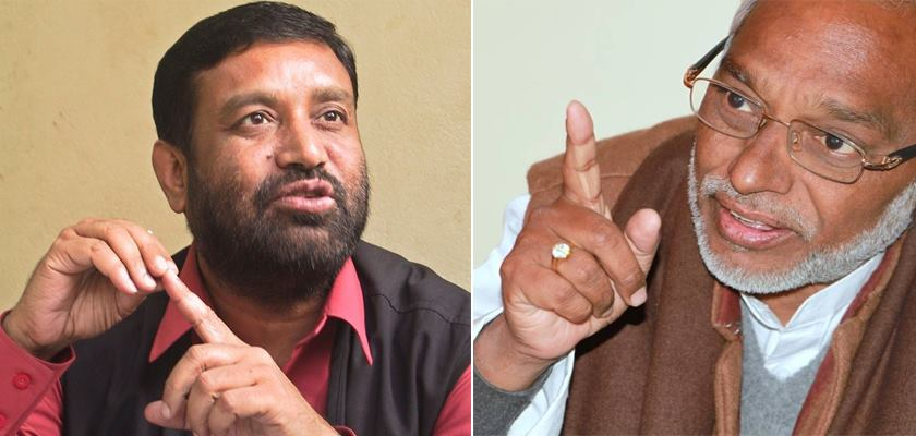 Rajendra Mahato secures victory in Dhanusha-3; defeats Nidhi by 2903 votes
