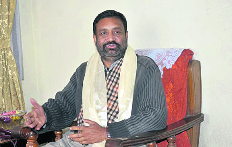 PM's State visit to India successful: Acting NC President Nidhi