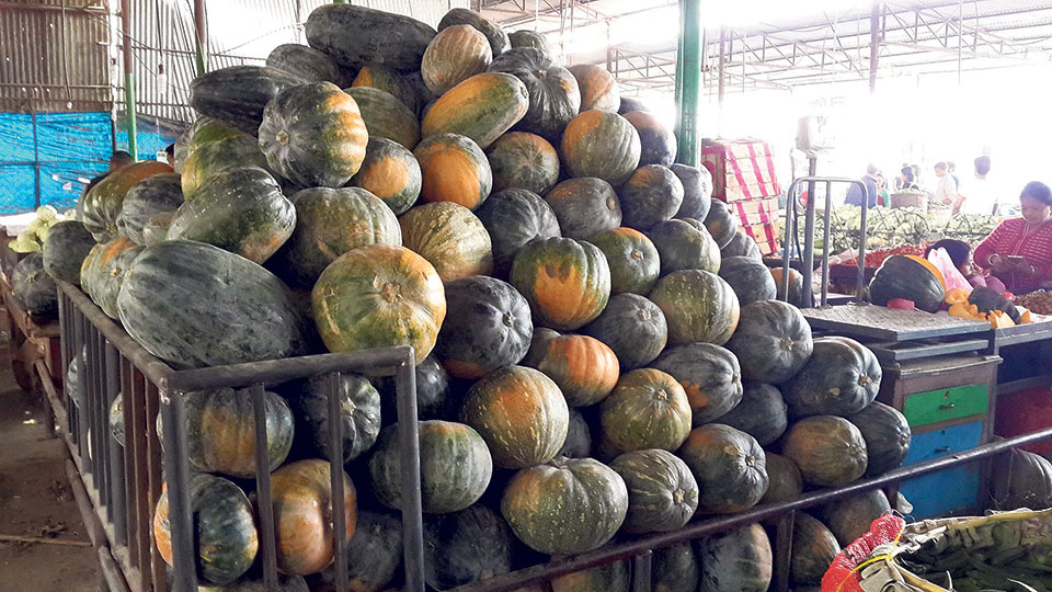 No pesticide residue testing at most vegetable markets in Valley