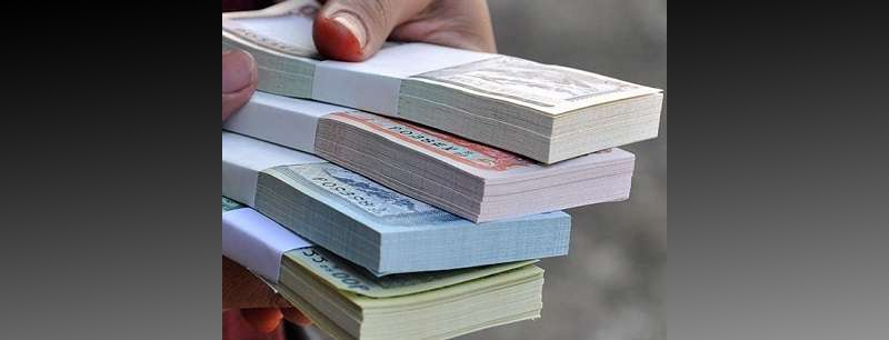 Govt to print banknotes  in Nepal itself