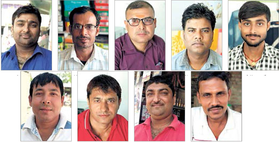 Mahottari voters: Will support leaders who can deliver