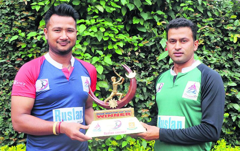 NPC, Army set PM Cup title showdown