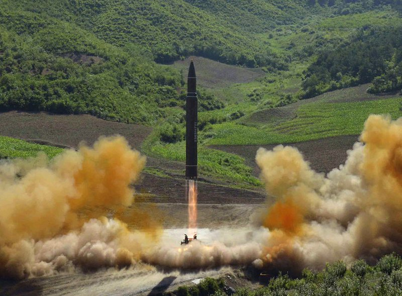 North Korea still mastering how to deliver a nuke to US