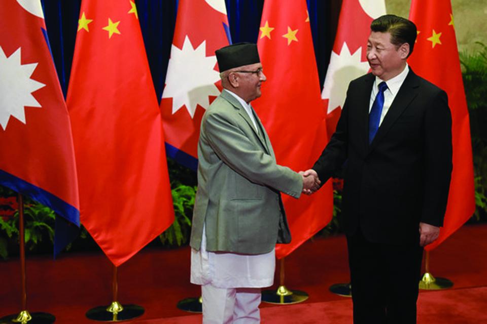 Nepal's pro-China myth