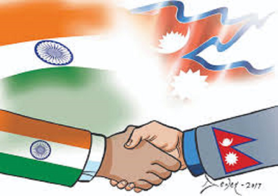Faults of India's Nepal policy
