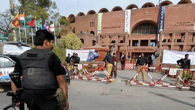 Pakistan says 4 militants behind 2009 cricket attack killed