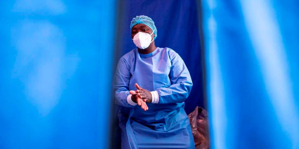 Does pandemic debt relief work?