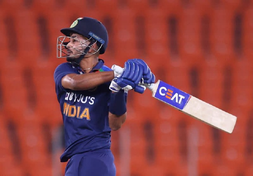 Injured Iyer out of IPL 2021, Pant to captain Delhi Capitals