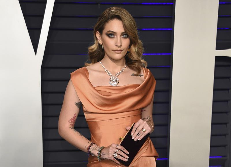 Paris Jackson says paparazzi caused her long-term trauma