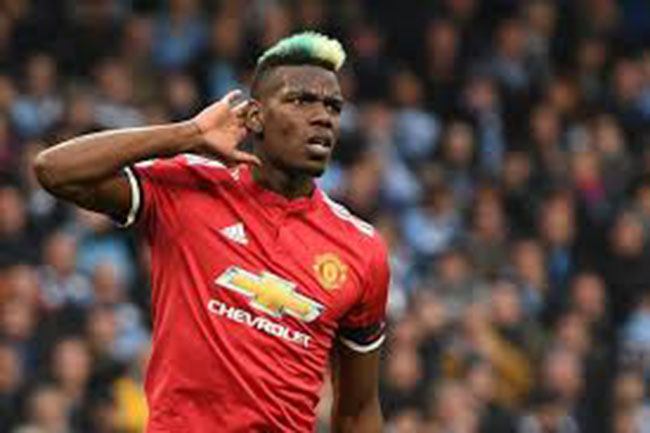 Pogba staying put: Man Utd reject Barcelona's offer for French star