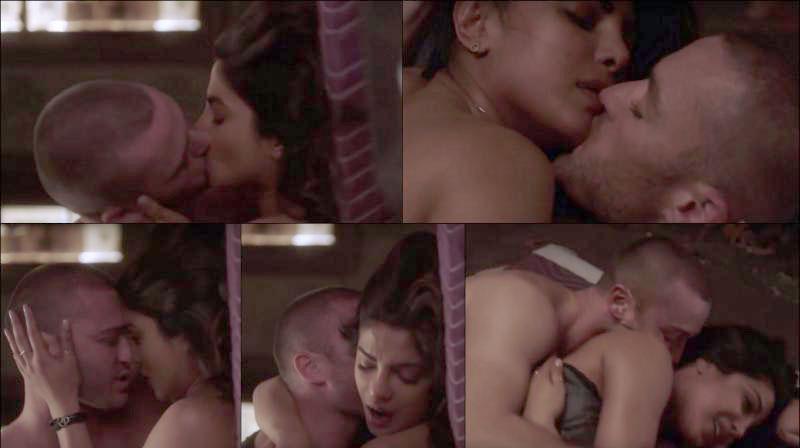 Priyanka Chopra's intimate scene from 'Quantico 2' goes viral (video)
