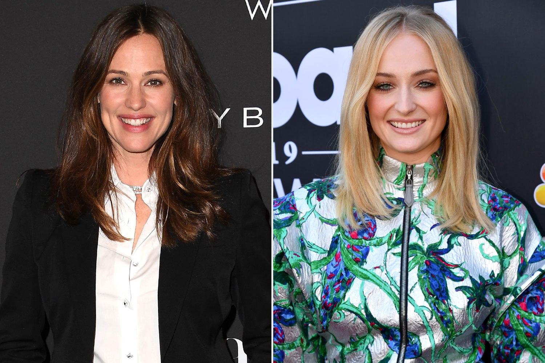 Jennifer Garner, Sophie Turner to join list of presenters for 2020 SAG Awards